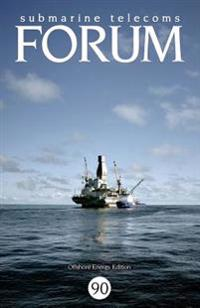 Submarine Telecoms Forum #90
