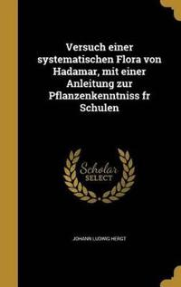 GER-VERSUCH EINER SYSTEMATISCH