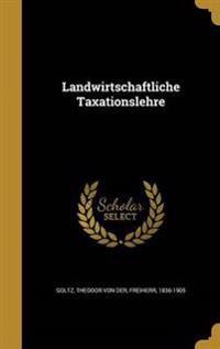 GER-LANDWIRTSCHAFTLICHE TAXATI
