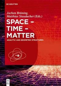 Space - Time - Matter: Analytic and Geometric Structures