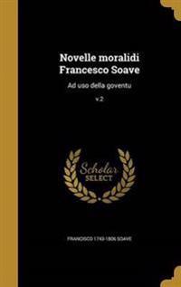 ITA-NOVELLE MORALIDI FRANCESCO