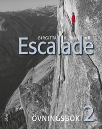 Escalade 2 Övningsbok
