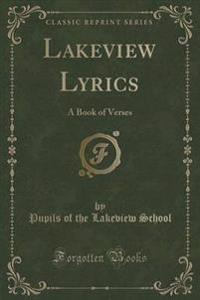 Lakeview Lyrics