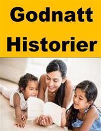Godnatt Historier (Norwegian) - Elizabeth Joy | Inprintwriters.org