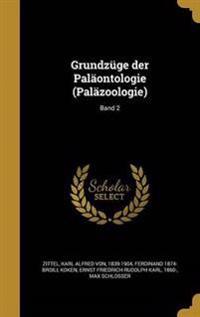 GER-GRUNDZUGE DER PALAONTOLOGI