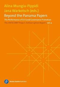 Beyond the Panama Papers: The Anticorrp Project: Anticorruption Report 4