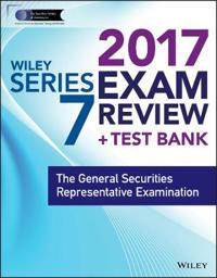 Wiley Series 7 Exam Review 2017