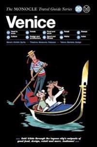 Monocle Travel Guide Venice