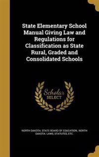 STATE ELEM SCHOOL MANUAL GIVIN