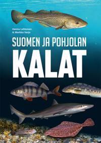 Suomen ja pohjolan kalat