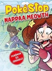 Pokestop - Nappaa Meowth