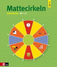 Mattecirkeln Lgr11 åk 1-3