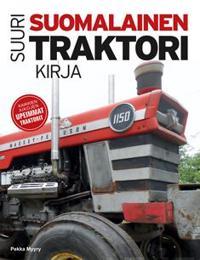 Suuri suomalainen traktorikirja