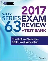 Wiley Series 63 Exam Review 2017