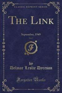 The Link, Vol. 7