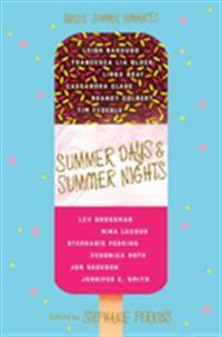 Summer days and summer nights - twelve summer romances