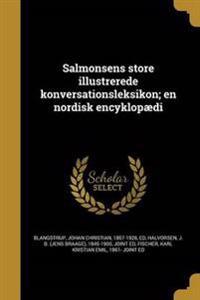 DAN-SALMONSENS STORE ILLUSTRER