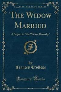 The Widow Married