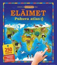 Eläimet - Puhuva Atlas