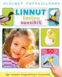 Linnut - Lasten suosikit