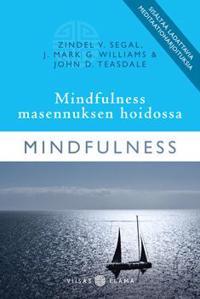 Mindfulness masennuksen hoidossa