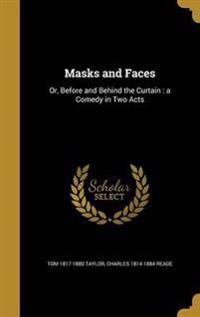 MASKS & FACES