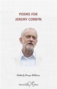 Poems for jeremy corbyn