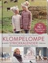 Klompelompe - Strickkalender