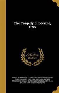 TRAGEDY OF LOCRINE 1595