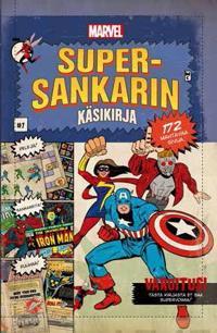 Marvel - Supersankarin käsikirja