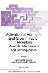 Activation of Hormone and Growth Factor Receptors