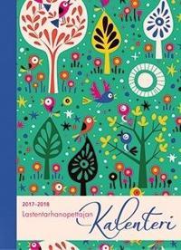 Lastentarhanopettajan kalenteri 2017-2018