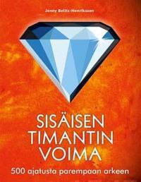Sisäisen timantin voima