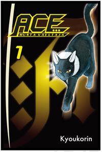 Ace : musta vaeltaja 1