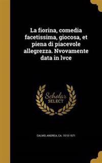 ITA-FIORINA COMEDIA FACETISSIM