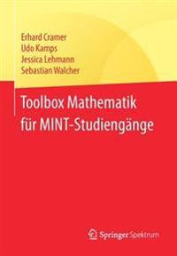 Toolbox Mathematik Fur Mint-Studiengange