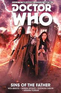 Doctor Who the Tenth Doctor 6