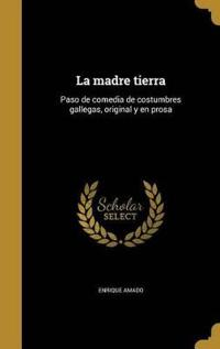 SPA-MADRE TIERRA