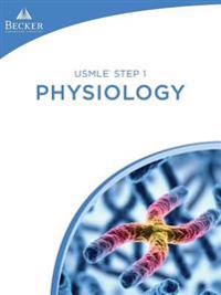 USMLE Step 1 Physiology (Bundle - Ed. 1)