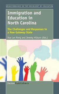 Immigration and Education in North Carolina