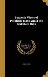 SOUVENIR VIEWS OF PITTSFIELD M