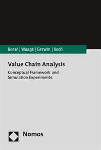 Value Chain Analysis: Conceptual Framework and Simulation Experiments