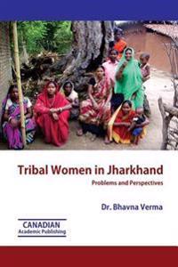 Tribal Women in Jharkhand