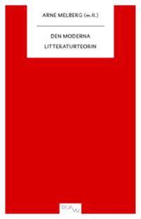 Den moderna litteraturteorin