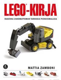 Lego-kirja