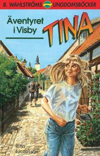Tina. Äventyret i Visby