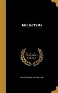 MENTAL TESTS