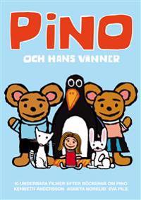 Pino och hans vänner