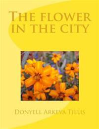 The Flower in the City