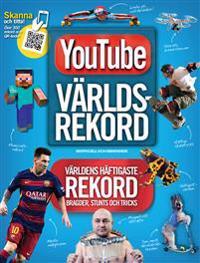 Youtube : världsrekord
